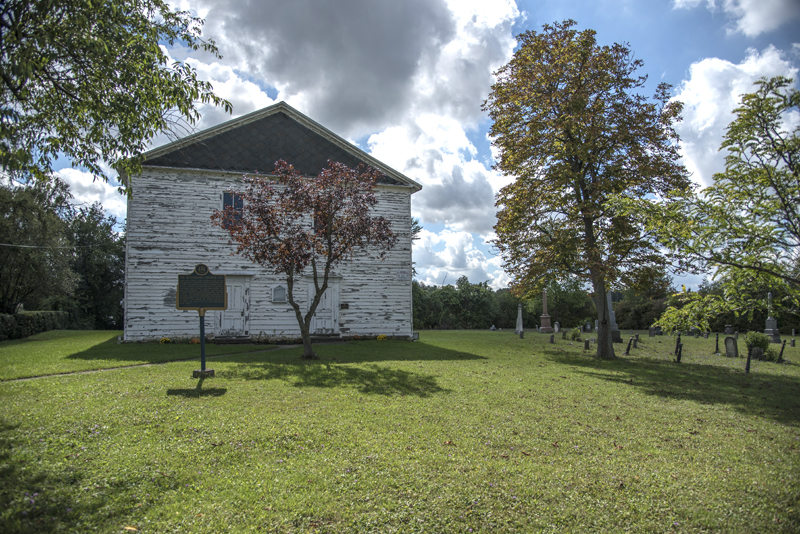 Beaverdams Methodist Church