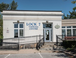 Lock 7 Viewing Centre
