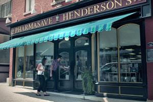 Henderson's Pharmacy