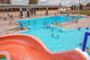 Thorold Community Pool